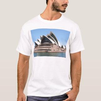 Sydney Opera House, New South Wales, Australia T-Shirt