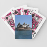 Sydney Opera House, Playing Card Playing Cards