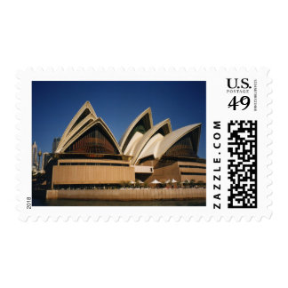 Sydney Opera House Postage Stamp