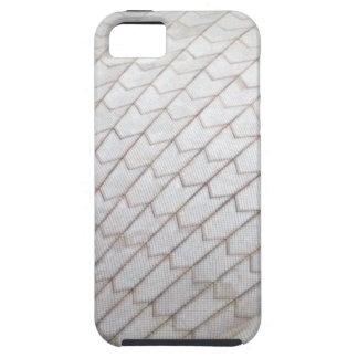 sydney opera house sail iPhone SE/5/5s case