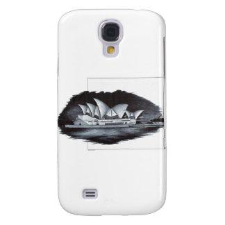 Sydney Opera House Samsung Galaxy S4 Case