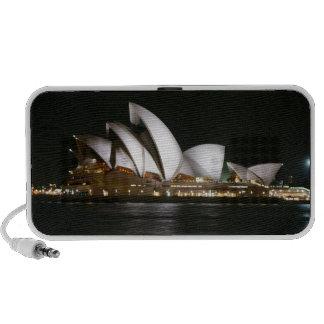 Sydney Opera House Speaker