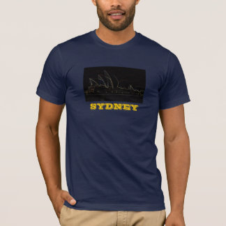 Sydney - Opera House T-Shirt