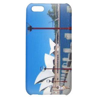 Sydney Oprea House Australia Case For iPhone 5C