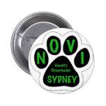 Sydney Pins