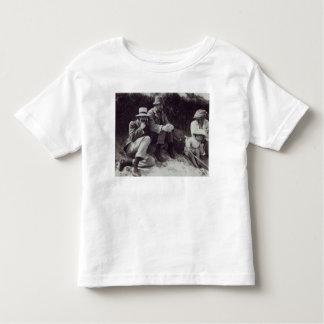 Sydney sajona Turner, Clive Bell, y juliano Camisas