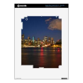 Sydney Skins For iPad 3