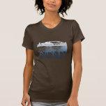 Sydney Skyline Design T Shirt