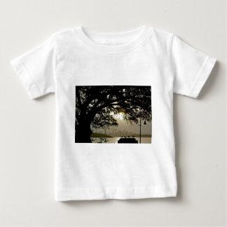Sydney Skyline scenic view Baby T-Shirt