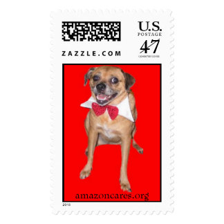 Sydney Stamp - Precious Dogs Collection