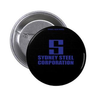 Sydney Steel Corporation Button Cape Breton