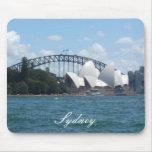 Sydney Tapetes De Ratón