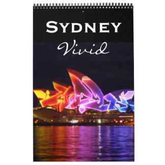 sydney vivid calendar