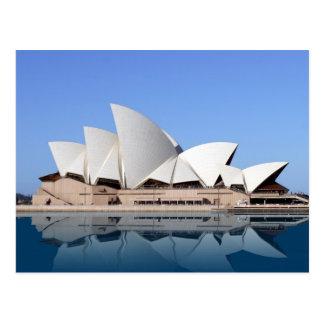 Sydneyoperahouse Tarjetas Postales