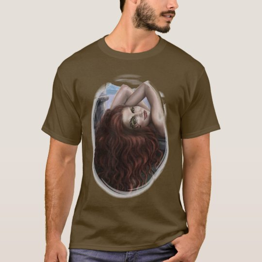 Sygillis of Metatron T-Shirt