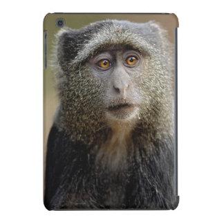 Sykes o mono azul, mitis del Cercopithecus, Funda Para iPad Mini Retina