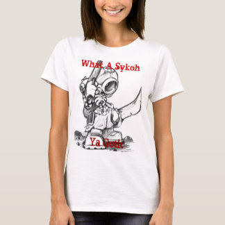 Sykoh T-Shirt