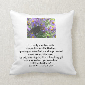 Sylph pillow