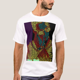 Sylva Bak Generated T-Shirt