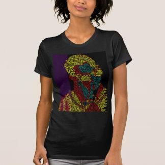 Sylva Bak Generated T Shirts