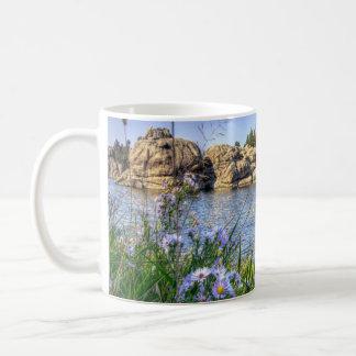 Sylvan Lake Coffee Mug