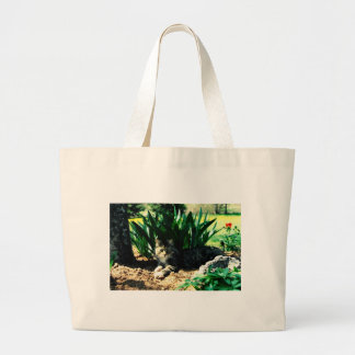 Sylvester 3 large tote bag