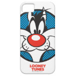 SYLVESTER™ Dotty Icon iPhone 5 Cases