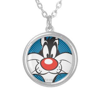 Sylvester Dotty Icon Custom Jewelry