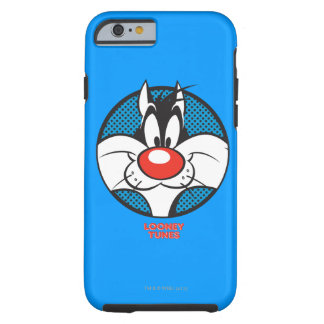 SYLVESTER™ Dotty Icon Tough iPhone 6 Case