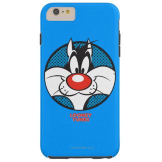 SYLVESTER™ Dotty Icon Tough iPhone 6 Plus Case