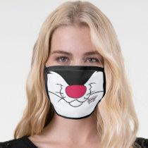Sylvester Face Mask