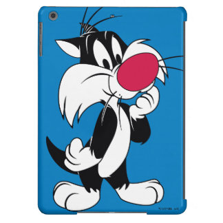 Sylvester Jr. | Classic Pose Case For iPad Air
