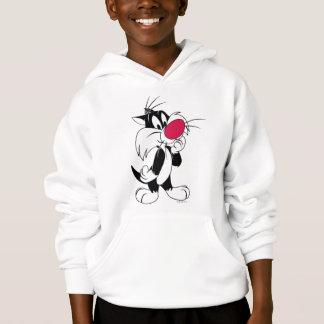 Sylvester Jr. | Classic Pose Hoodie