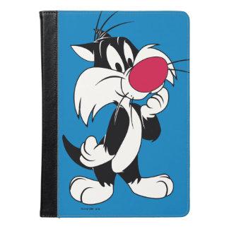 Sylvester Jr.   Classic Pose iPad Air Case