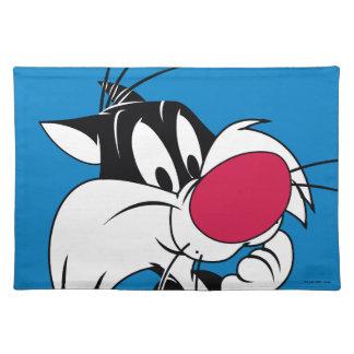 Sylvester Jr. | Classic Pose Placemat