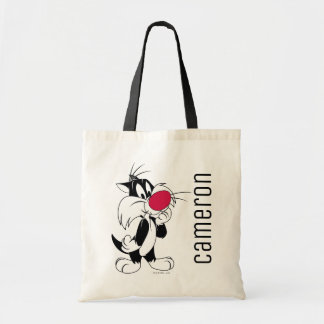 Sylvester Jr. | Classic Pose Tote Bag