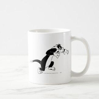 SYLVESTER™ Prowling Coffee Mug