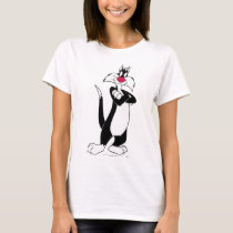 SYLVESTER™ Red Nose T-Shirt