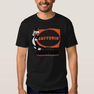 ¡SYLVESTER™ Sufferin Succotash! Remeras