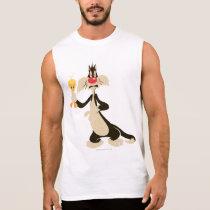SYLVESTER™ with TWEETY™ Sleeveless Shirt