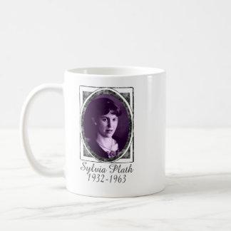 Sylvia Plath Coffee Mug