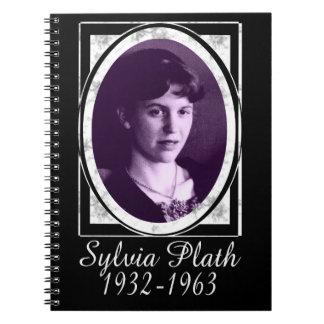 Sylvia Plath Libro De Apuntes