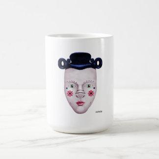 Sylvie  2 mug