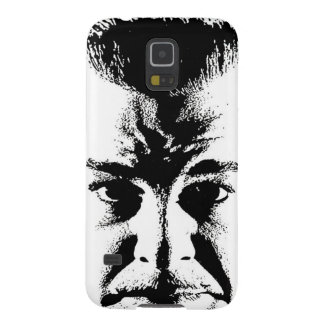 Sym Face original.jpg Case For Galaxy S5