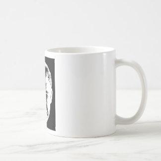 Sym Face original.jpg Classic White Coffee Mug