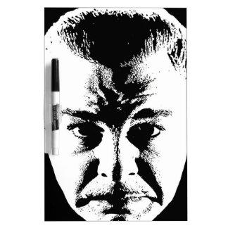 Sym Face original.jpg Dry-Erase Boards