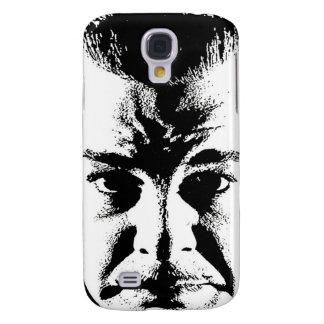 Sym Face original.jpg Galaxy S4 Case