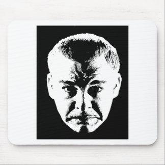 Sym Face original.jpg Mouse Pad