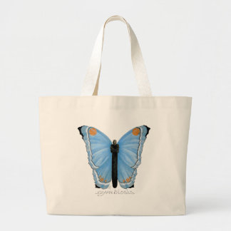 Symbiosis Butterfly Bag