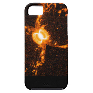 Symbiotic Star in the Southern Crab Nebula (He2-10 iPhone SE/5/5s Case